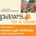 Paws for a Cause Drs Foster Smith