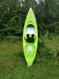 win this kayak!